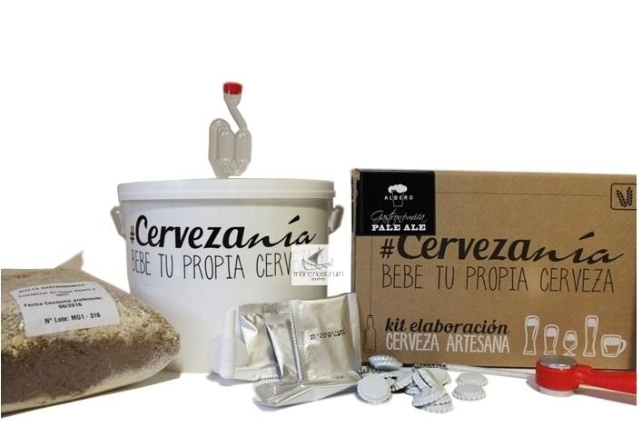 kit-elaboracion-cerveza-albero-cervezania