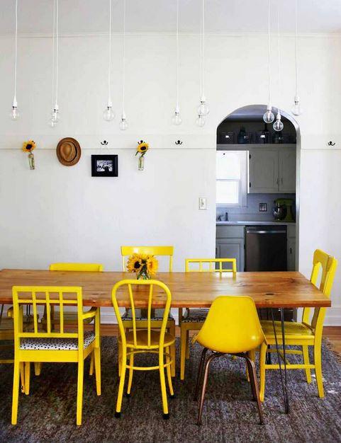 Comedores con encanto – Los Tarros de Dimitra