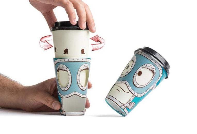 cafeé